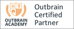 Outbrain Certified Partner